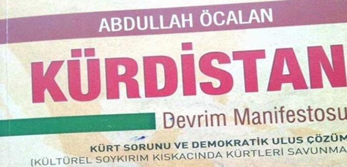 AYM, Öcalan'ın hakkının ihlal edildiğine karar verdi