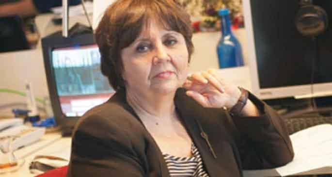 Ayşenur Arslan Uludere sansürünü anlattı