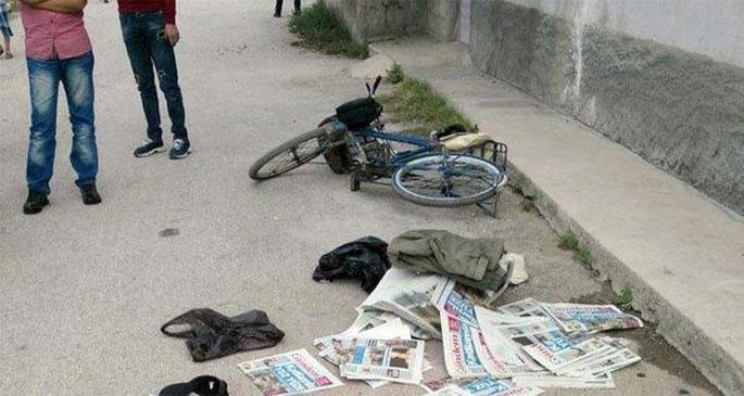Azadiya Welat çalışanı Bağdu yaşamını yitirdi