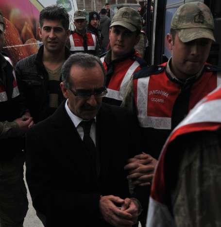 Bayram Oteli davası 2 Mayısa ertelendi