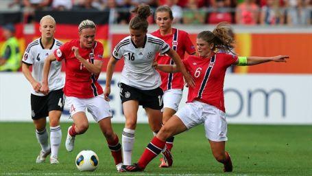 EURO 2013'te final bugün