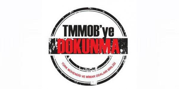 Torba Yasa ve TMMOB