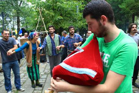 Ankara, Karadeniz'in sesini duysun