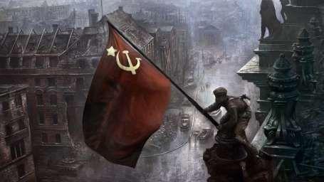 Faşizme ve savaşa karşı zafer günü