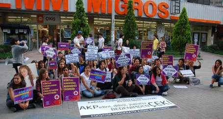 EDKP polis saldırısını kınadı