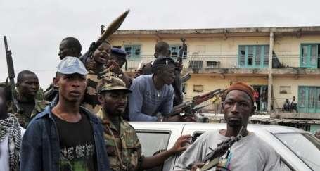BM, Fildişi'ne yaptırım kararı aldı