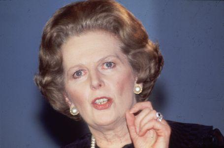 Margaret Thatcher öldü