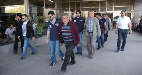 Van'da tutuklananların sayısı 10'a çıktı
