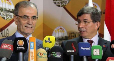 Irak ve İran'la da sıfır ilişkiye doğru