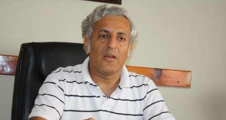'Baskı ve operasyonlar AKP'nin çılgın projesidir'