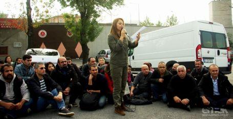 'Sadece tutuklular değil vicdanlar da ölecek'