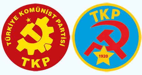 TKP isim sorunu aşıldı