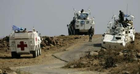 İsrail-Lübnan sınırında gerginlik