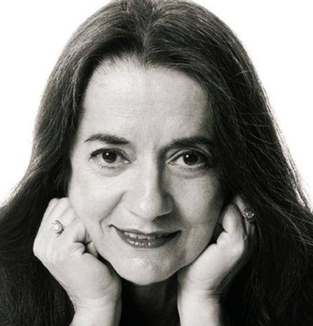 Eleni Karaindrou Altın Portakal jürisinde