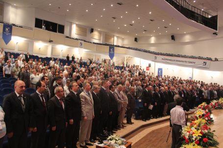 AKP'li vekile göre odalar siyaset yapmamalı