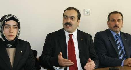 AKP'liler Van'da akrabalarını işe aldı