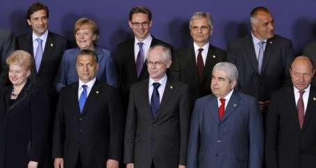 AB'den Yunanistan'a tehdit ve şantaj