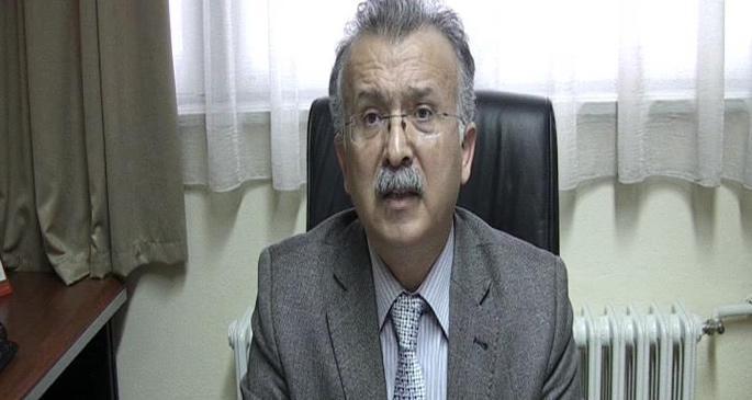 Balkan Üniversitesi rektörü, AKP\