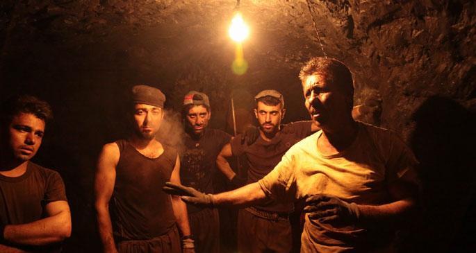 Baretsiz madenciler