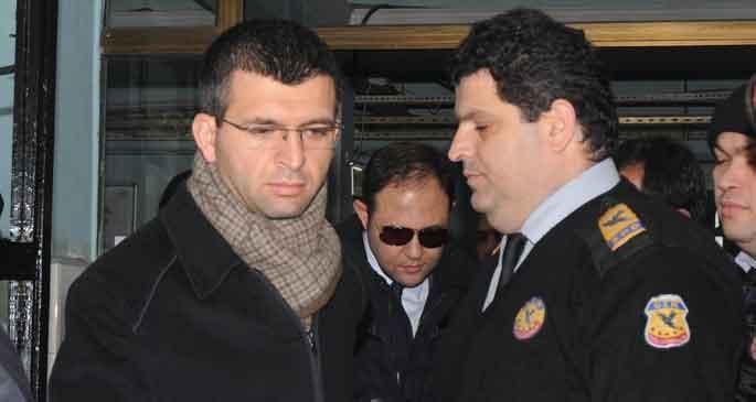 Barış Güler'i 2008\