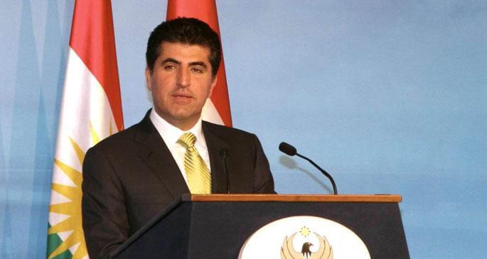 Barzani: Petrol anlaşması kimse için tehlike arz etmiyor
