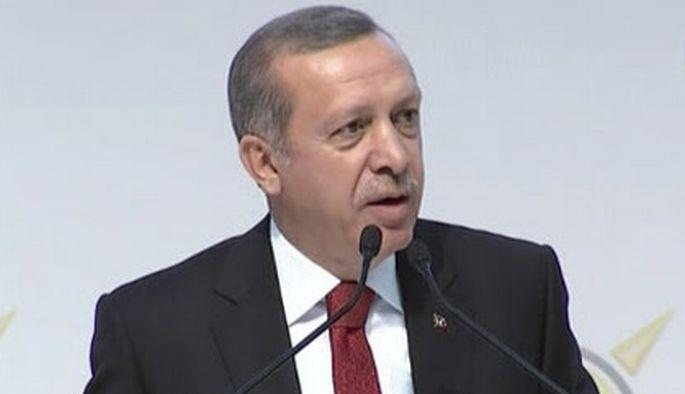 Başbakan Erdoğan istifa etmeli