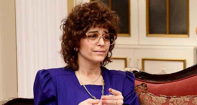 Başbakan Erdoğan oyuncuya dava açtı