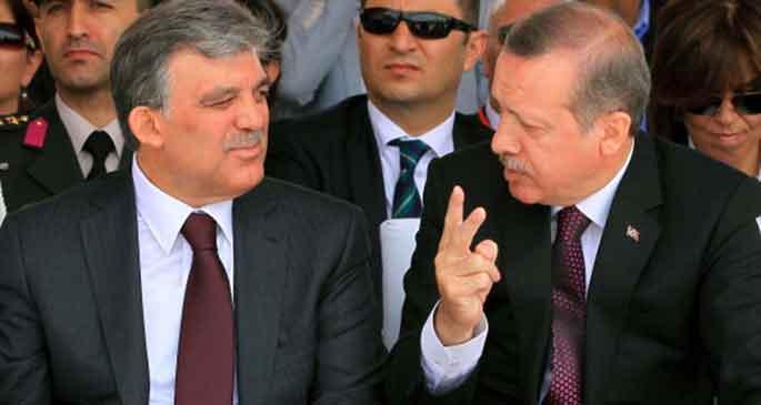 Erdoğan-Gül görüşmesi ertelendi; yeni kabine basına sızdı