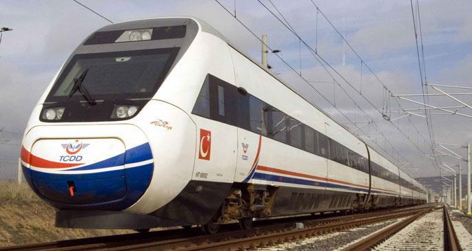 Bayram öncesi yüksek hızlı tren mağduriyeti