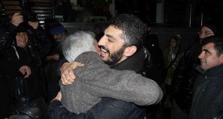 MİT, gazeteci Mustafa Özer'e sahip çıktı