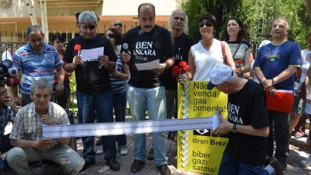 Brezilya'ya 'Türkiye'ye gaz satma' uyarısı