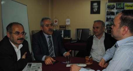 'Sorunları AİHM'e gitmeden çözecek bir Meclis istiyoruz'
