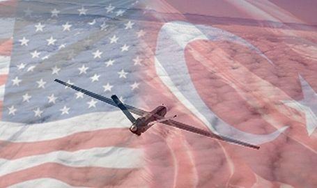 ABD ile Türkiye arasında İHA anlaşması