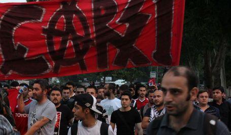 Beşiktaş bir semt meselesidir