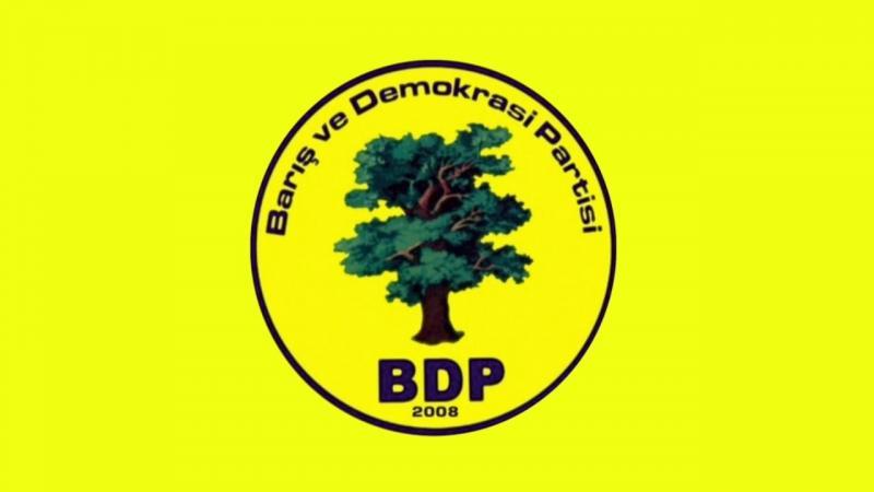 BDP alternatif raporunu Meclis\