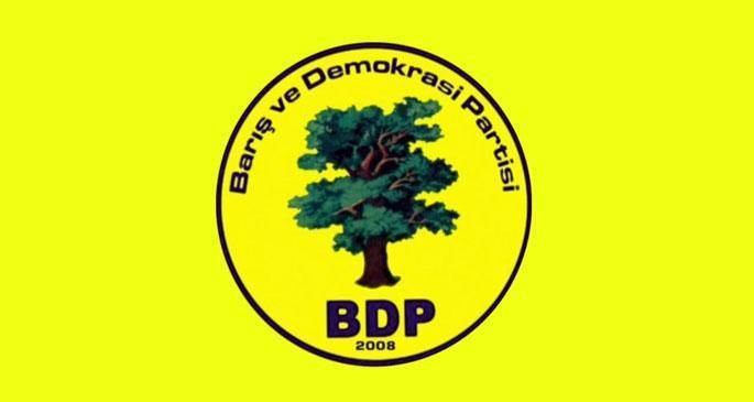 BDP, kuraklığa dair Meclis araştırması istedi