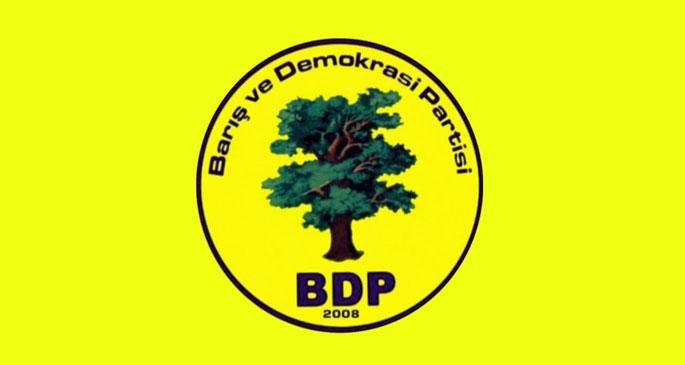 BDP\'den Erdoğan\'a \'Roboski emrini sen mi verdin?\' sorusu