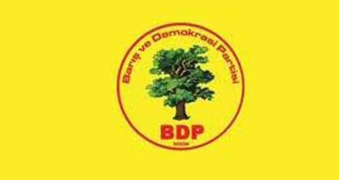 BDP'den Facebook sansürüne tepki