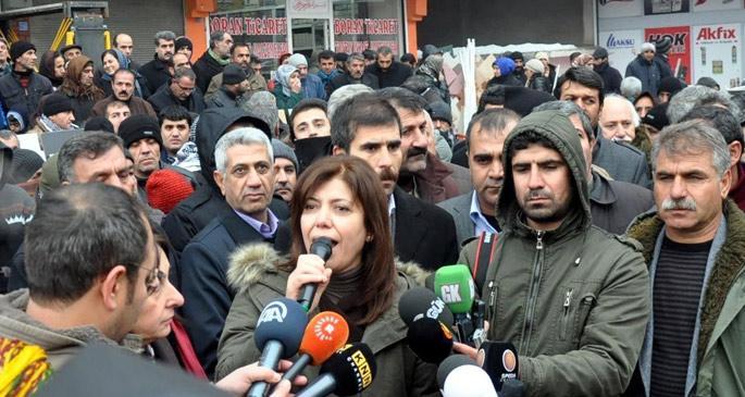 BDP'li vekillerin tahliye edilmemesinin gerekçesi açıklandı