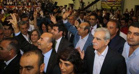 BDP kongresinin örtülen gerçekleri