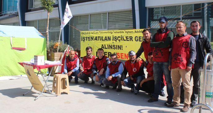 BEDAŞ işçileri: Maliyet insan canından daha değerli