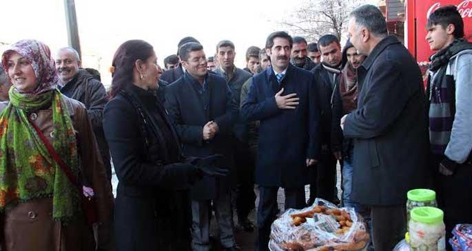 Bekir Kaya: AKP 180 trilyon borç devretti