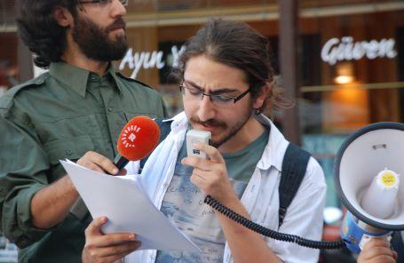 Gençlik Gezi
