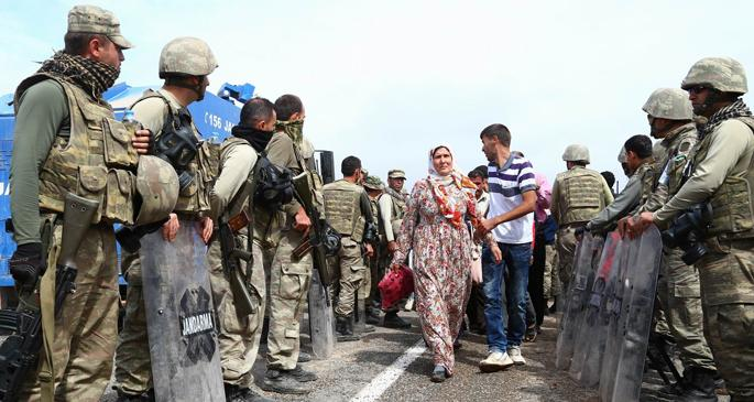 Biji berxwedana Kobane