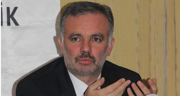 Bilgen: AKP adaletsizlik istiyor