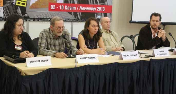Bir dil devrimcisi: Leyla Erbil