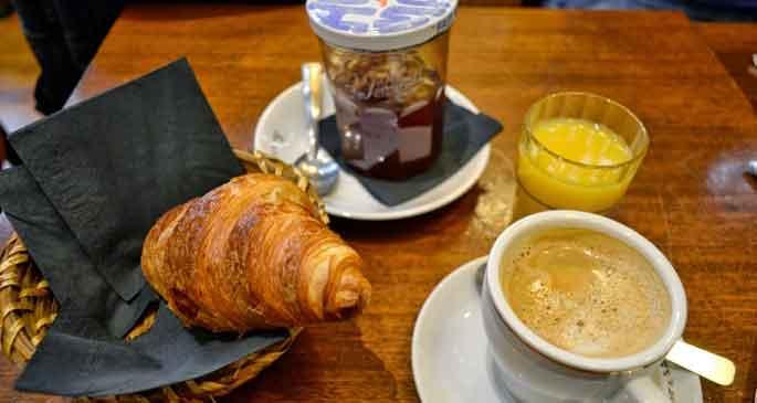 'Bir kahve lütfen'e ucuz tarife!