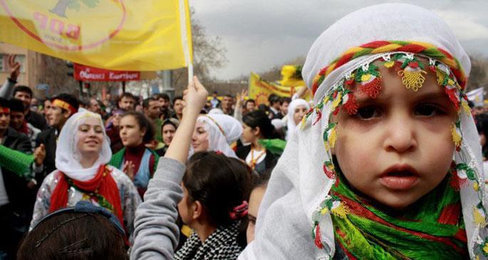 Bir Küçük Newroz Hatırası