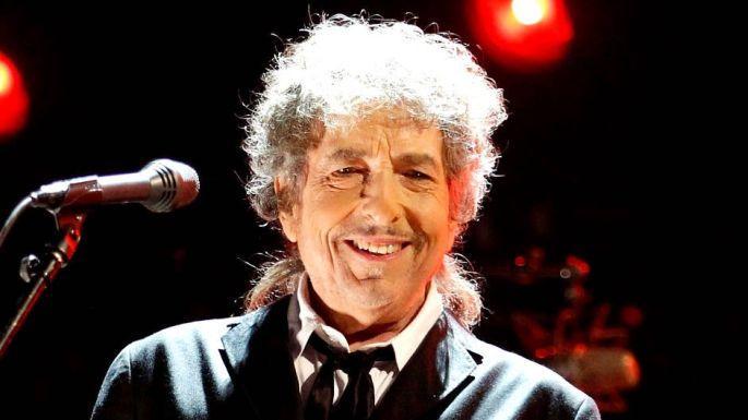 Bob Dylan Soma için söyledi