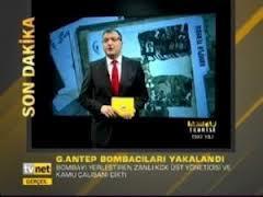 'Bombacı öğretmen' haberi ellerinde patladı